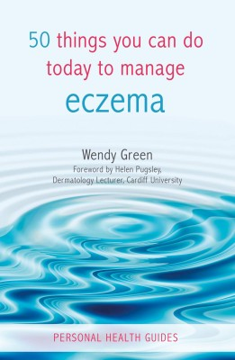 50 Things You Can Do Today to Manage Eczema by Wendy Green from Vearsa in Lifestyle category