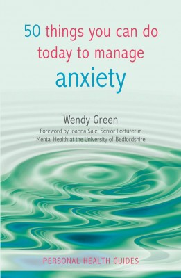 50 Things You Can Do Today to Manage Anxiety by Wendy Green from Vearsa in Lifestyle category