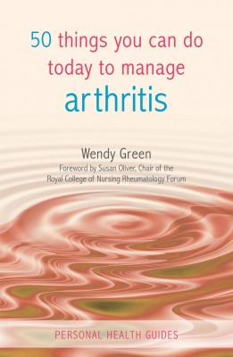 50 Things You Can Do Today to Manage Arthritis by Wendy Green from Vearsa in Lifestyle category