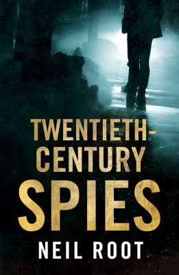 Twentieth-Century Spies by Neil Root from Vearsa in History category