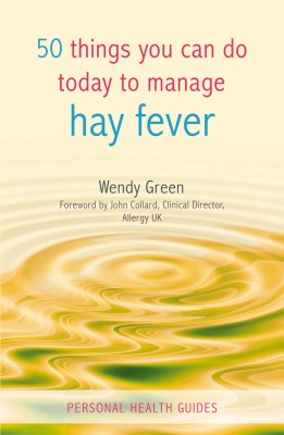 50 Things You Can Do Today to Manage Hay Fever by Wendy Green from Vearsa in Lifestyle category