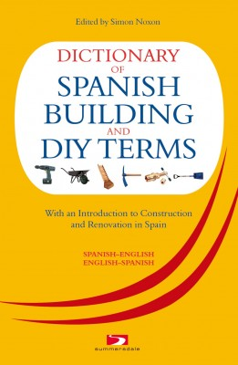 Dictionary of Spanish Building Terms by David Harman from Vearsa in Language & Dictionary category