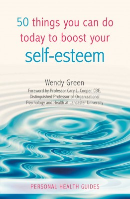 50 Things You Can Do Today to Improve Your Self-Esteem by Wendy Green from Vearsa in Lifestyle category