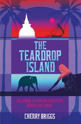 The Teardrop Island by Cherry Briggs from Vearsa in General Novel category