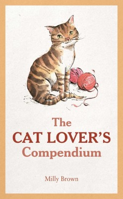 The Cat Lover's Compendium by Milly Brown from Vearsa in General Novel category