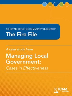 The Fire File by Scott  D.  Lazenby from Vearsa in Finance & Investments category