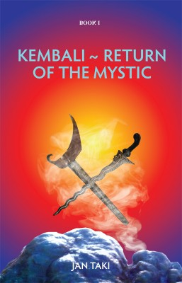 Kembali ~ Return Of The Mystic by Jan Taki from Vearsa in General Novel category