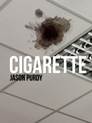 Cigarette by Jason Purdy from  in  category