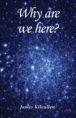 Why are we here? by James Kilcullen from Vearsa in Accounting & Statistics category