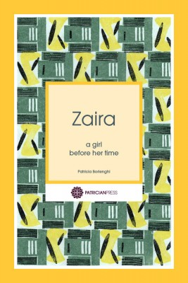Zaira by Patricia Borlenghi from Vearsa in History category