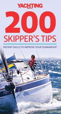 Yachting Monthly's 200 Skipper's Tips (For Tablet Devices) by Tom Cunliffe from Vearsa in Sports & Hobbies category