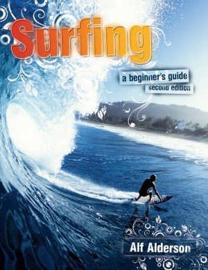 Surfing: A Beginner's Guide by Sean Davey from Vearsa in Sports & Hobbies category