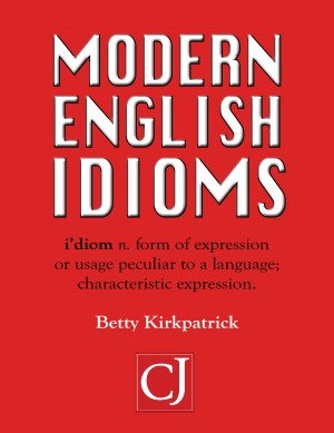 Modern English Idioms by Betty Kirkpatrick from Vearsa in Motivation category