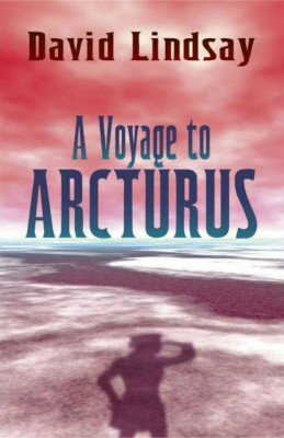 A Voyage to Arcturus by David Lindsay from Vearsa in General Novel category