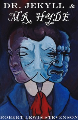 Dr. Jekyll and Mr. Hyde by Robert Louis Stevenson from Vearsa in General Novel category