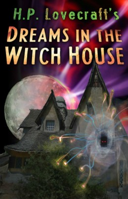 Dreams in the Witch-House by H.P. Lovecraft from Vearsa in General Novel category
