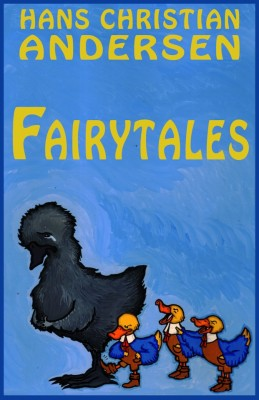 Hans Christian Andersen Fairytales by Hans Christian Andersen from Vearsa in General Novel category
