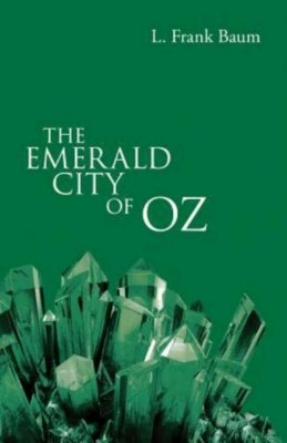 The Emerald City of Oz by L. Frank Baum from Vearsa in General Novel category