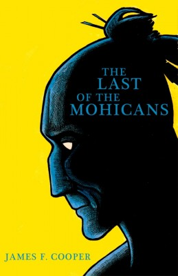 The Last of the Mohicans by James Fenimore Cooper from Vearsa in General Novel category