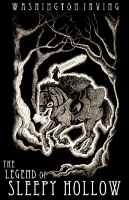 The Legend of Sleepy Hollow by Washington Irving from Vearsa in General Novel category