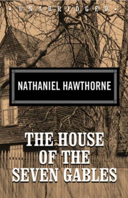 The House of the Seven Gables by Nathaniel Hawthorne from Vearsa in Romance category