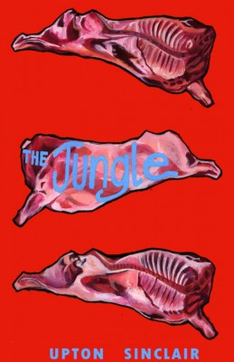 The Jungle by Upton Sinclair from Vearsa in General Novel category