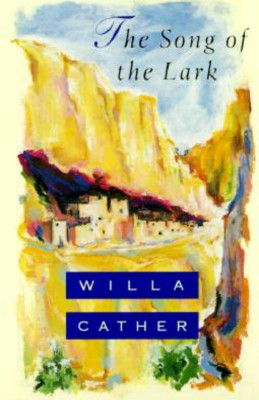 The Song of the Lark by Willa  Cather from Vearsa in General Novel category