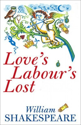 Love's Labour's Lost by William Shakespeare from Vearsa in General Novel category