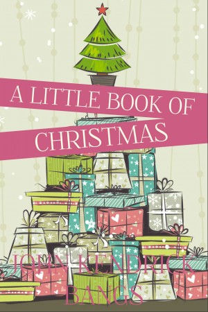 A Little Book of Christmas by John Kendrick Bangs from Vearsa in General Novel category