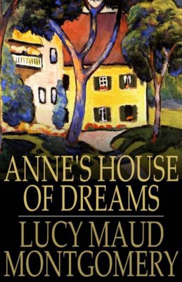 Anne's House of Dreams by Lucy  Maud  Montgomery from Vearsa in General Novel category