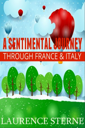 A Sentimental Journey through France and Italy by Laurence Sterne from Vearsa in General Novel category