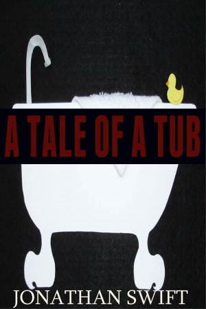 A Tale of a Tub by Jonathan Swift from Vearsa in General Novel category