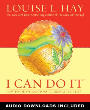 I Can Do It Affirmations by Louise L. Hay from Vearsa in Lifestyle category