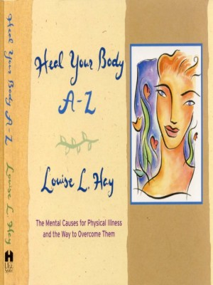 Heal Your Body A-Z by Louise Hay from Vearsa in Lifestyle category