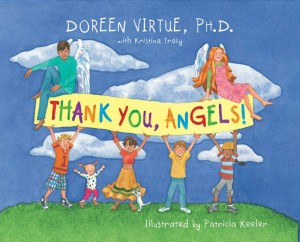 Thank You, Angels by Doreen Virtue from Vearsa in Teen Novel category