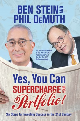 Yes, You Can Supercharge Your Portfolio by Phil DeMuth from Vearsa in Finance & Investments category