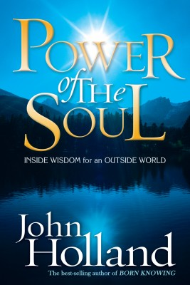 Power of the Soul by John Holland from Vearsa in General Novel category