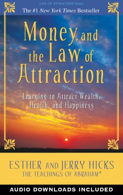 Money, and the Law of Attraction by Esther Hicks from Vearsa in Religion category