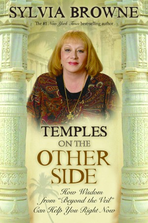 Temples on the Other Side by Sylvia Browne from Vearsa in Religion category