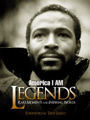 America I AM Legends by Tavis Smiley from Vearsa in Science category