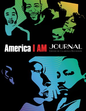 America I AM Journal by The Smiley Group from Vearsa in Science category