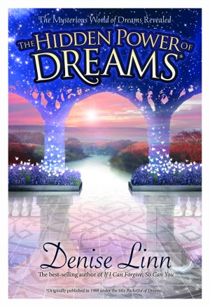 The Hidden Power of Dreams by Denise Linn from Vearsa in Lifestyle category