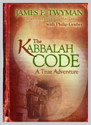 The Kabbalah Code by James Twyman from Vearsa in Religion category