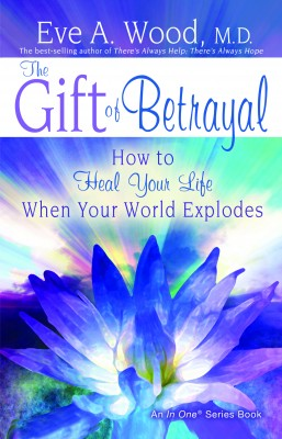 The Gift of Betrayal by Eve Wood from Vearsa in Lifestyle category
