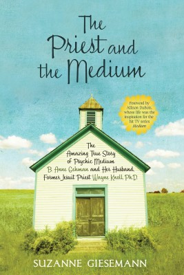The Priest and the Medium by Suzanne Giesemann from Vearsa in Religion category