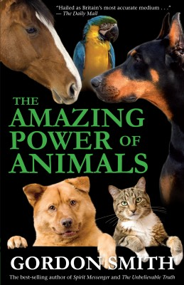 The Amazing Power of Animals by Gordon Smith from Vearsa in Religion category