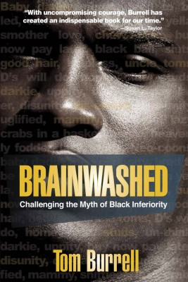Brainwashed by Tom Burrell from Vearsa in Science category