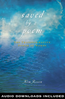 Saved by a Poem by Kim Rosen from Vearsa in Religion category