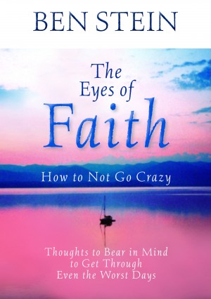 The Eyes of Faith by Ben Stein from  in  category