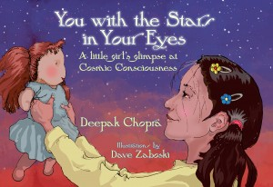 You with the Stars in Your Eyes by Deepak Chopra from Vearsa in Teen Novel category